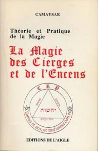 La magie des cierges et de l'encens, Camaysar