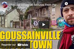 The Tim Traveller - mars 2021 - The Lost Village